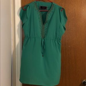 Luluvia Dress